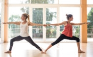 YOga for Teens Teacher Training