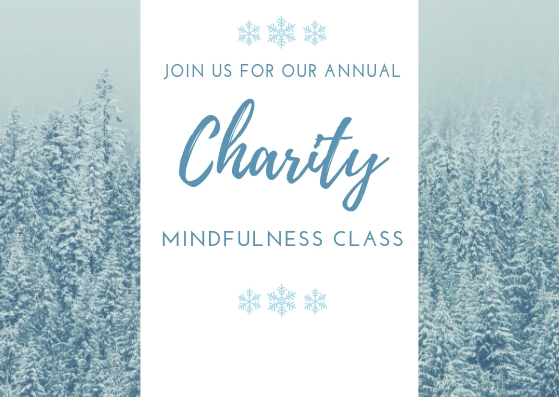 mindfulness classes belfast
