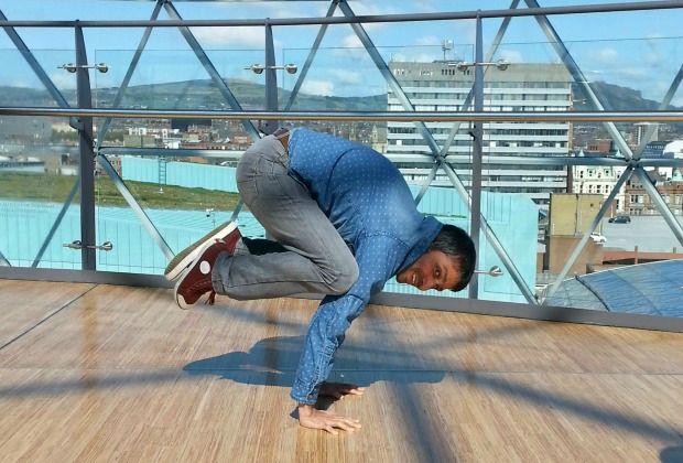 Yoga Belfast