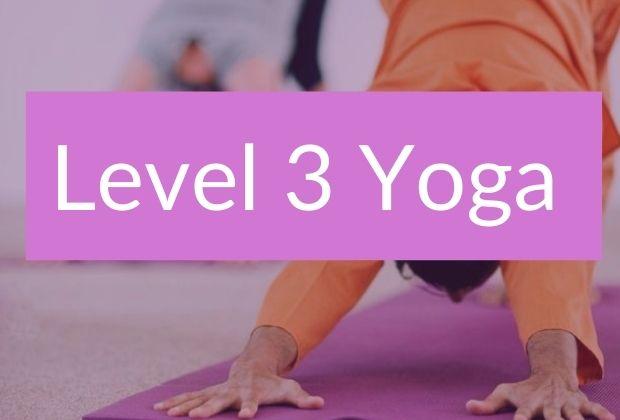 Yoga classes Belfast