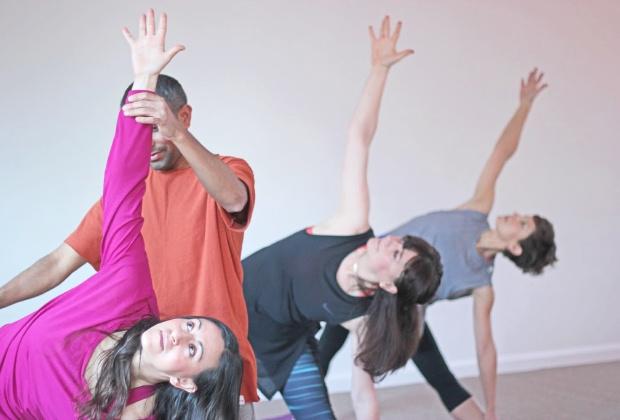 Namaste Yoga Belfast