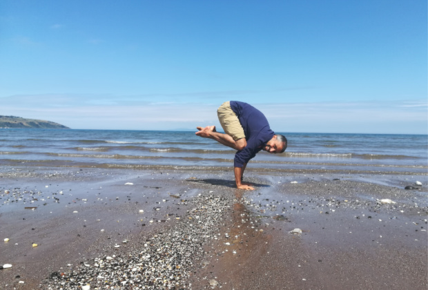 yoga belfast saturday