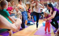 yoga kids teacher training belfast
