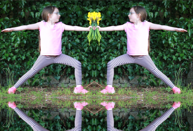 easter-kids yoga at namaste yoga belfast