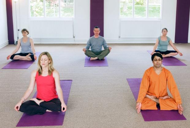 Meditation Class Belfast