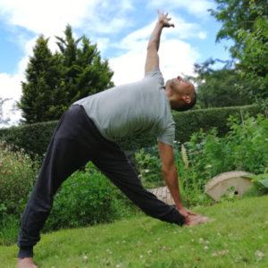 beginners yoga belfast