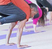 About Namaste Yoga Belfast