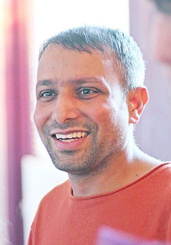Keshav Rupakheti