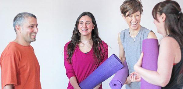 Namaste Yoga Belfast Testimonials