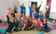 yoga workshop belfast